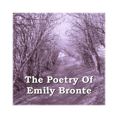 The Poetry of Emily Brontë Audiobook, by Emily Brontë