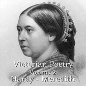 Victorian Poetry, Vol. 2: An Introduction Audiobook, by various authors