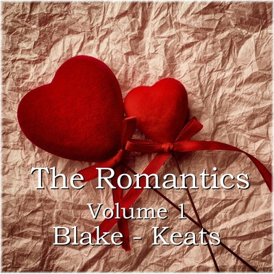 The Romantics, Vol. 1 Audiobook, by various authors