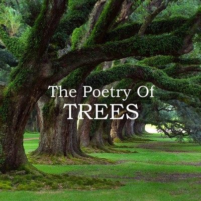The Poetry of Trees Audiobook, by various authors