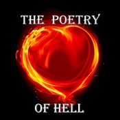 The Poetry of Hell Audiobook, by various authors