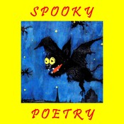 Spooky Poetry Audiobook, by various authors