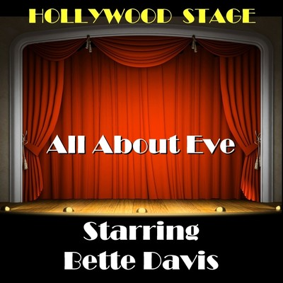 All About Eve Audiobook, by Joseph L. Mankiewicz
