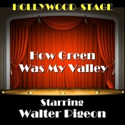 How Green Was My Valley Audiobook, by Richard Llewellyn