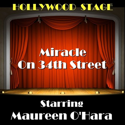 Miracle on 34th Street Audiobook, by Valentine  Davies