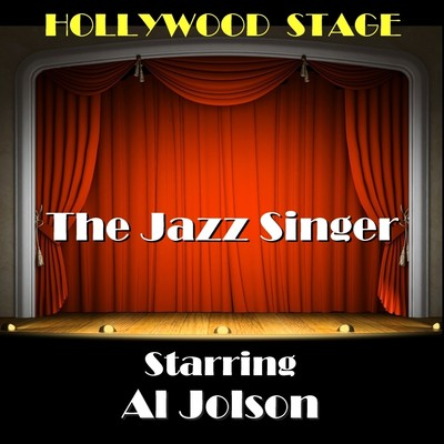 The Jazz Singer Audiobook, by Samson Raphaelson