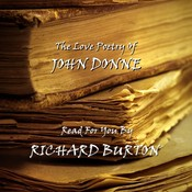 The Love Poetry of John Donne Audiobook, by John Donne