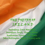 The Poetry of Ireland Audiobook, by various authors, Louis MacNeice, Jonathan Swift, William Butler Yeats, J. M. Synge