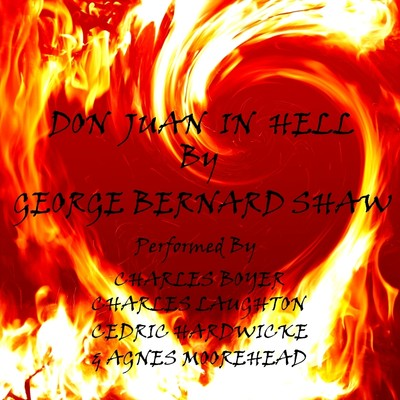 Don Juan in Hell Audiobook, by George Bernard Shaw
