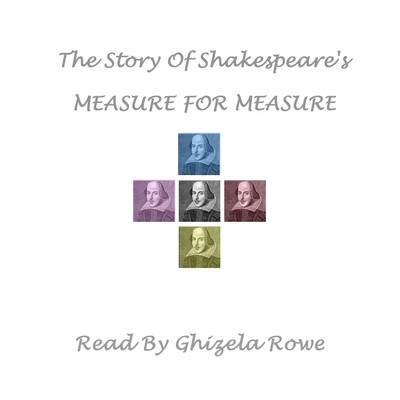 The Story of Shakespeare's Measure for Measure Audiobook, by William Shakespeare