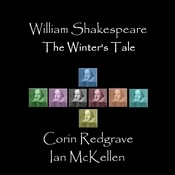 The Winter's Tale Audiobook, by William Shakespeare