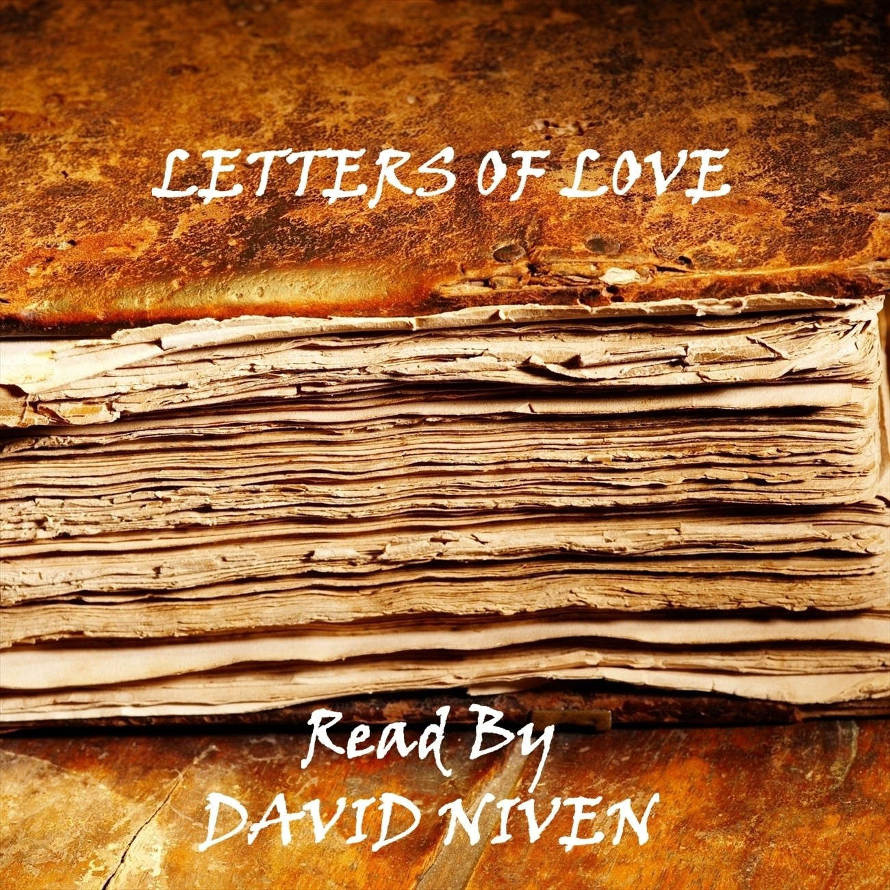 Letters of Love Audiobook, by various authors