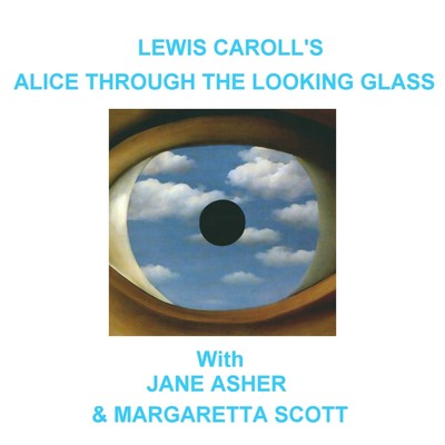 Alice through the Looking Glass Audiobook, by Lewis Carroll