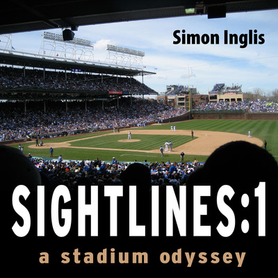 Sightlines:A Stadium Odyssey (Abridged) Audiobook, by Simon Inglis