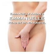 Emmanuelle Audiobook, by Emmanuelle Arsan
