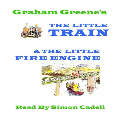 The Little Fire Engine & The Little Train Audiobook, by