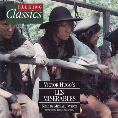 Les Misérables (Abridged) Audiobook, by Victor Hugo