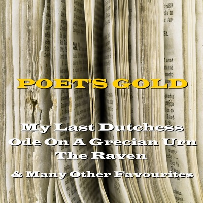 Poet's Gold Audiobook, by various authors