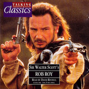 Rob Roy Audiobook, by Walter Scott