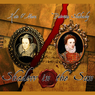 Shadow in the Sun Audiobook, by Kate O'Mara