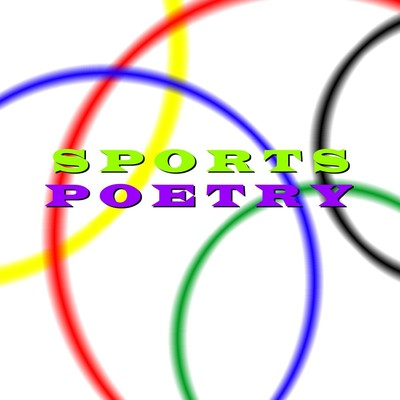 Sports Poetry Audiobook, by various authors