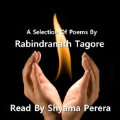 The Poetry of Rabindranath Tagore Audiobook, by Rabindranath Tagore