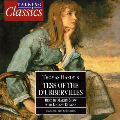 Tess of the D'Urbervilles (Abridged) Audiobook, by Thomas Hardy