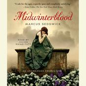 Midwinterblood Audiobook, by Marcus Sedgwick