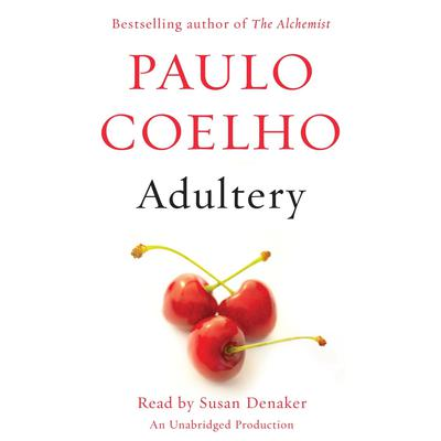 Adultery: A novel Audiobook, by