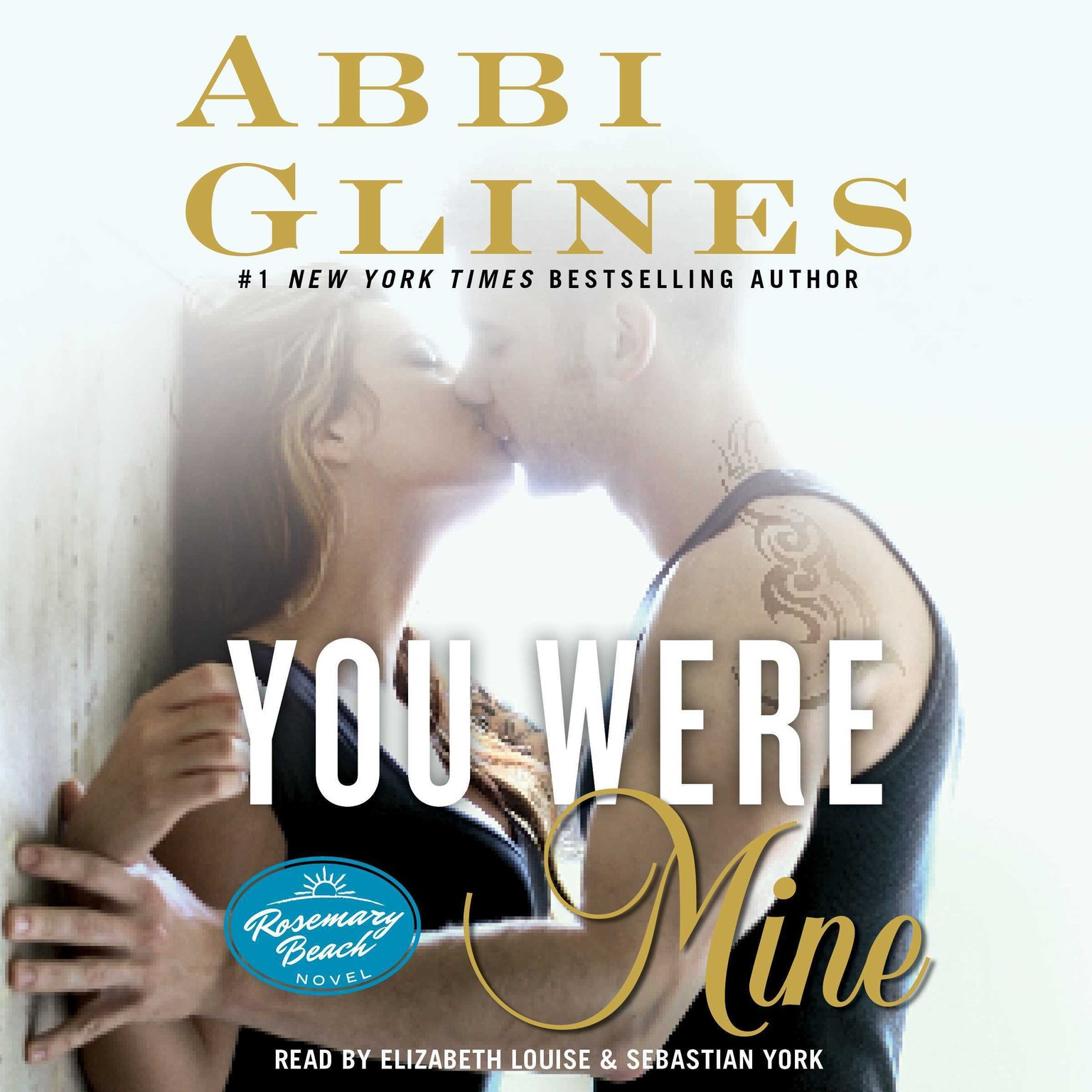 Printable You Were Mine: A Rosemary Beach Novel Audiobook Cover Art