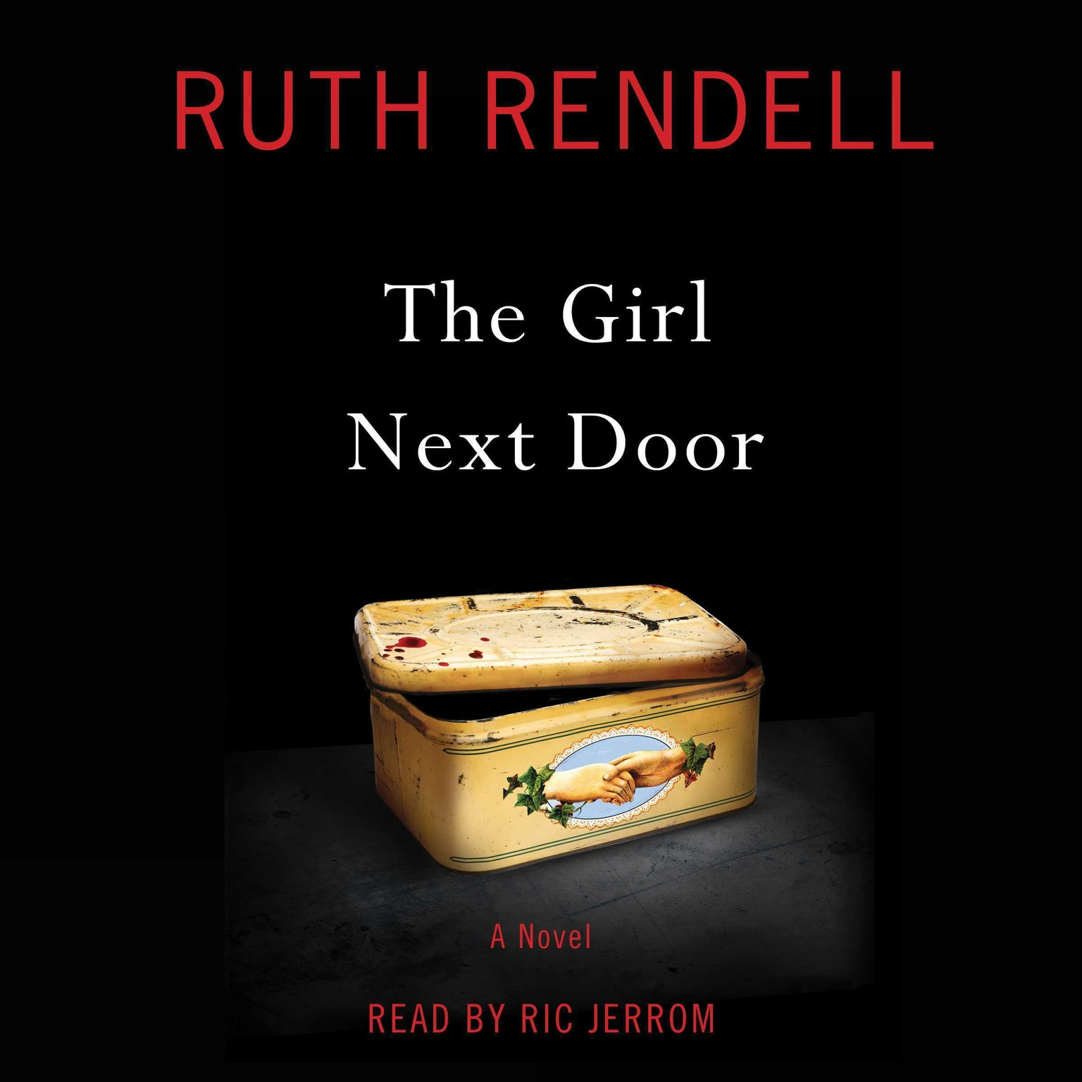 Printable The Girl Next Door: A Novel Audiobook Cover Art