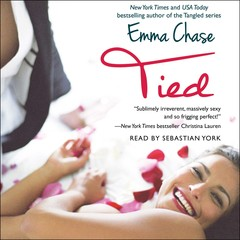 Tied Audiobook, by Emma Chase