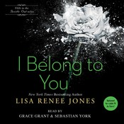 I Belong to You, by Lisa Renee Jones