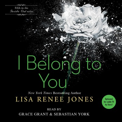 I Belong to You Audiobook, by