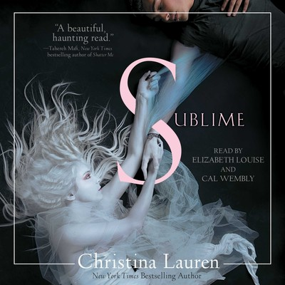 Sublime Audiobook, by Christina Lauren