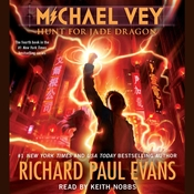 Michael Vey 4, by Richard Paul Evans