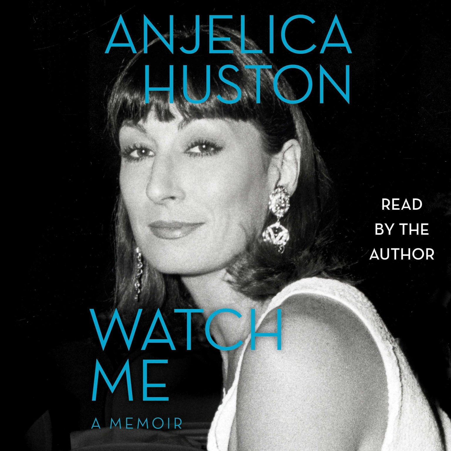 Printable Watch Me: A Memoir Audiobook Cover Art