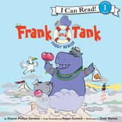 Frank and Tank: Foggy Rescue Audiobook, by Sharon Phillips Denslow