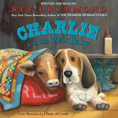 Charlie and the New Baby Audiobook, by