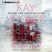 Haunted, by Kay Hooper