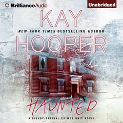 Haunted Audiobook, by Kay Hooper