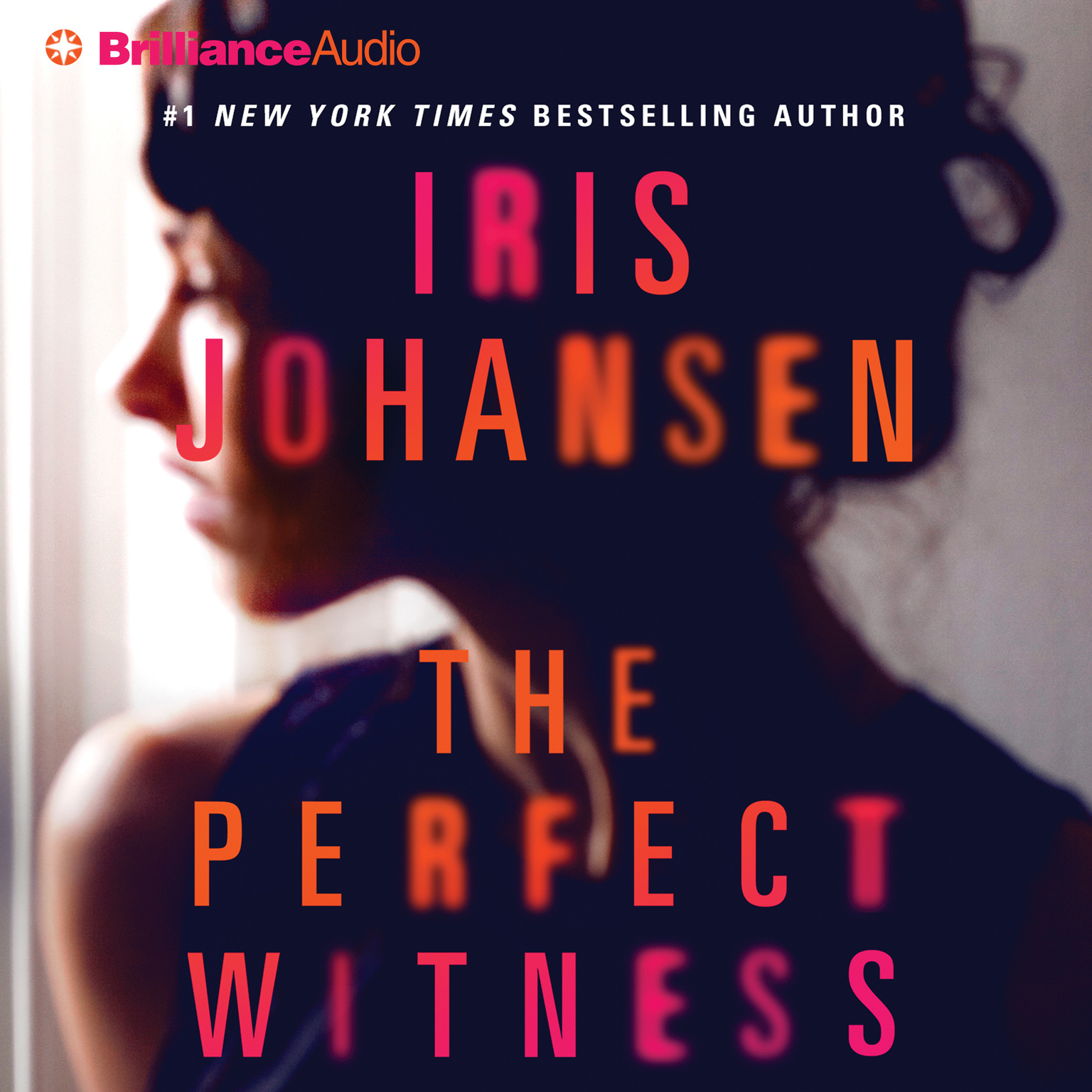 Printable The Perfect Witness: A Novel Audiobook Cover Art