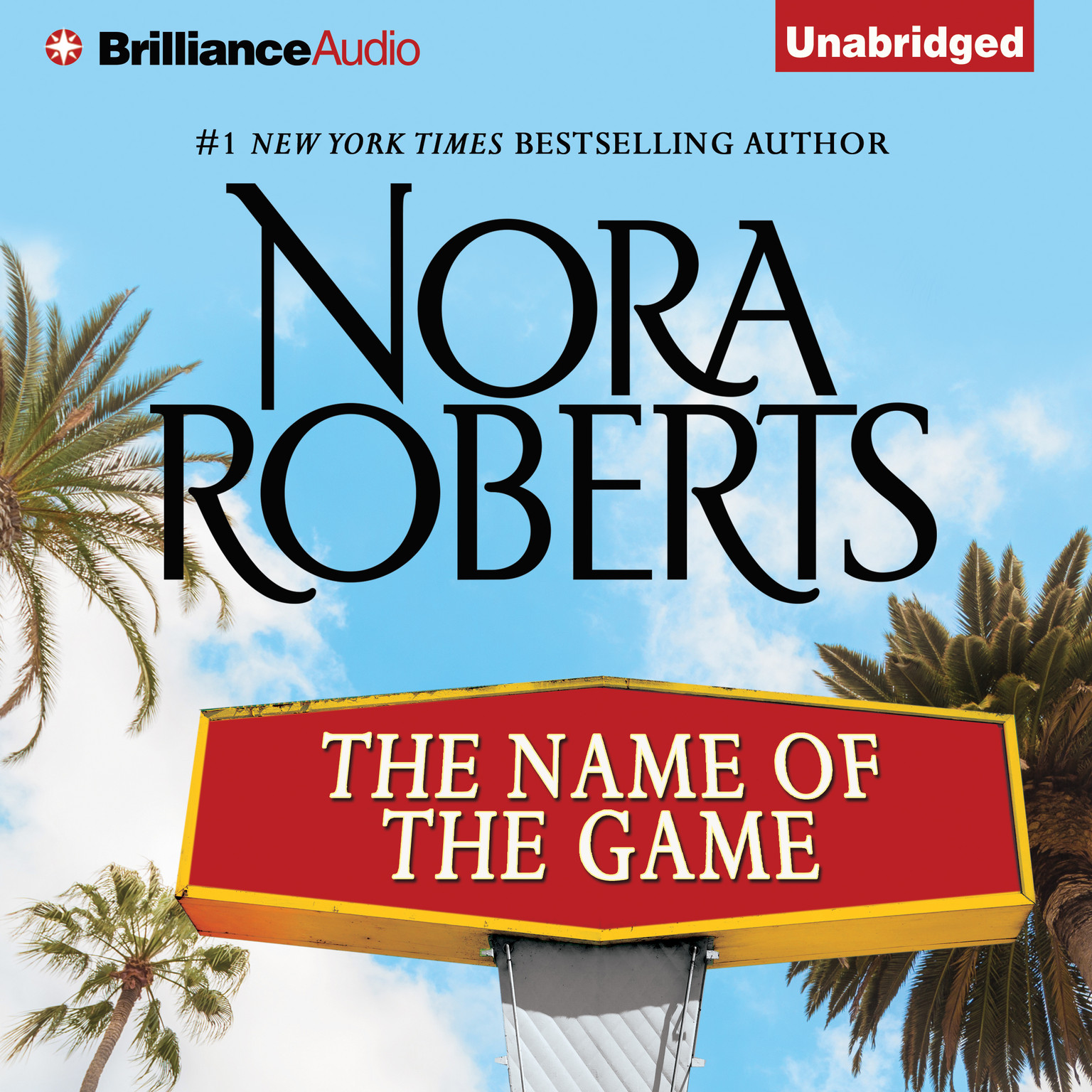 Printable The Name of the Game: A Selection from California Dreams Audiobook Cover Art