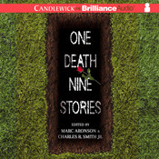 One Death, Nine Stories Audiobook, by Marc Aronson, Charles R. Smith