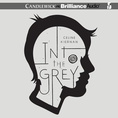 Into the Grey Audiobook, by Celine Kiernan