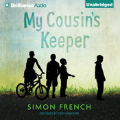 My Cousin's Keeper Audiobook, by Simon French