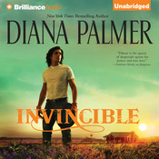 Invincible, by Diana Palmer