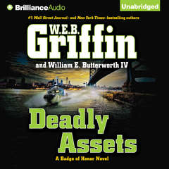 Deadly Assets Audiobook, by