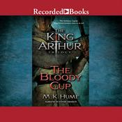 The Bloody Cup Audiobook, by M. K. Hume