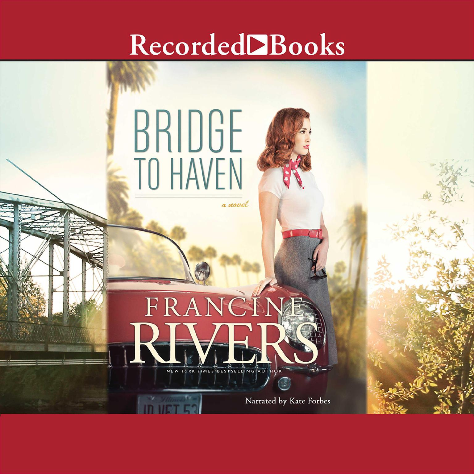 Printable Bridge to Haven Audiobook Cover Art